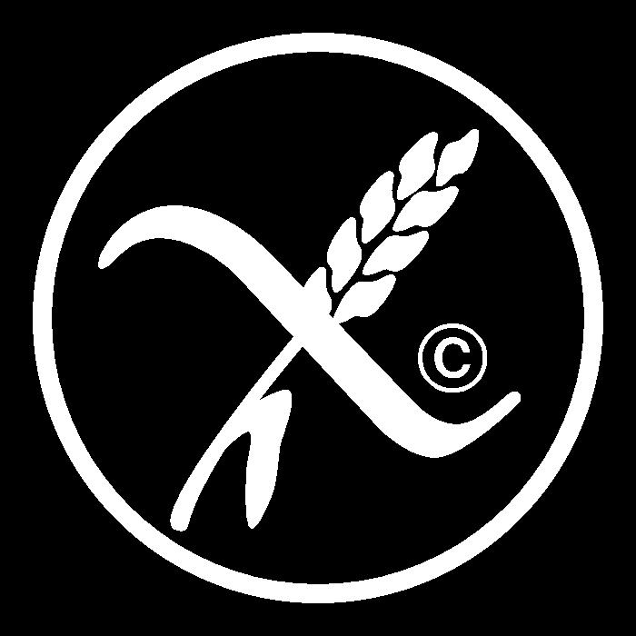 Gluten Free Icon_White