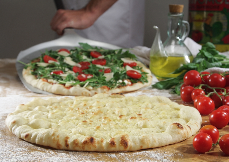 ItalCrust foodservice difference